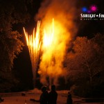 """Pyrotechnic """"WOW"""" for Anniversary Celebration!"""